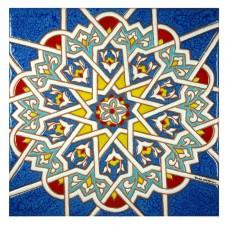 Azulejo Medina