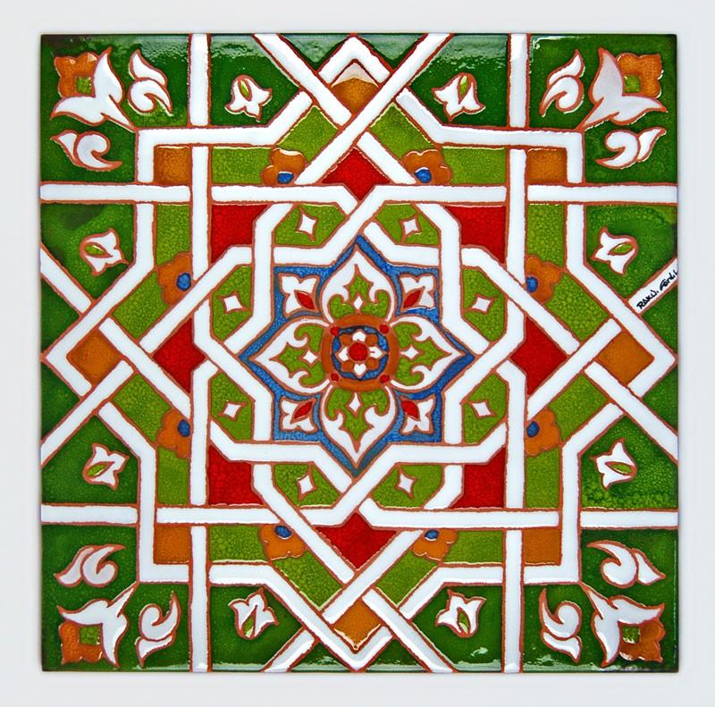Azulejo juder a asociaci n cordobesa de artesanos for Casa de azulejos cordoba
