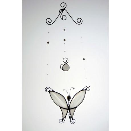 Móvil Mariposa grande