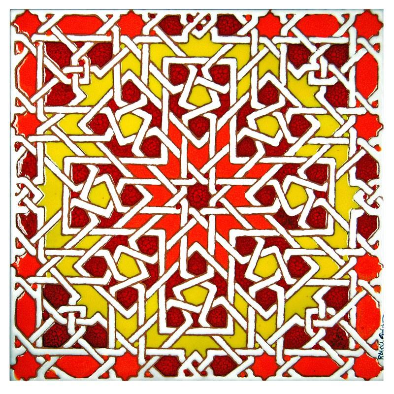 azulejo c rdoba asociaci n cordobesa de artesanos