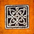 Batik Islamico Pequeño