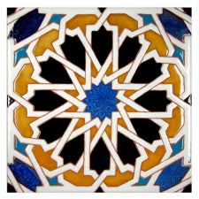 Azulejo Sevilla